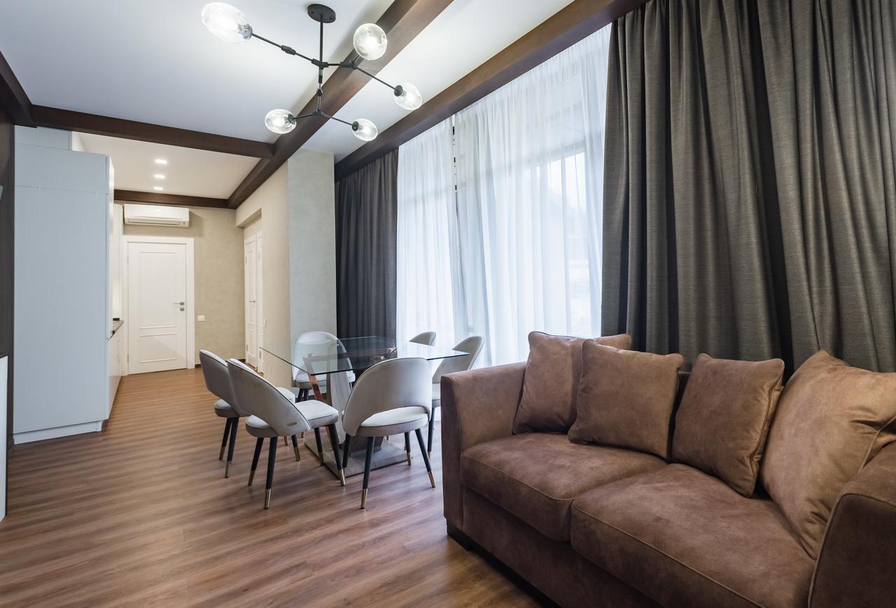 Апартамент Делюкс